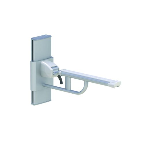 EASY SMART. WALL MOUNTED LIFT-UP ARM SUPPORT, HEIGHT ADJUSTABLE