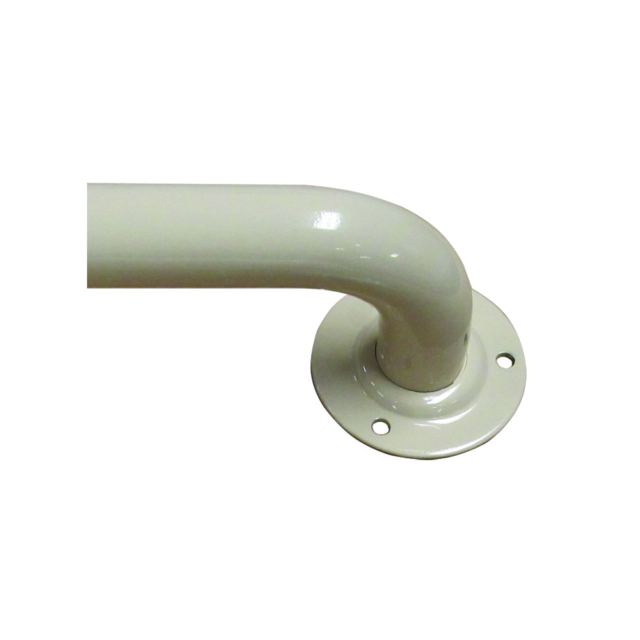 ESS32AI - 32MM STAINLESS STEEL GRABRAILS - ALMOND IVORY 1