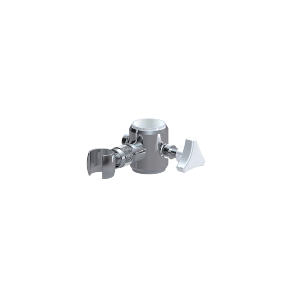 grabrail shower bracket