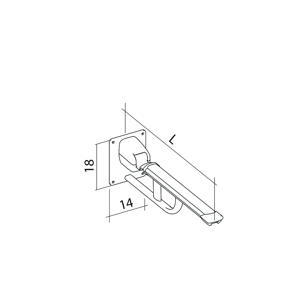 24-101-xx-easy-classic-wall-mounted-lift-up-arm-support-diagram