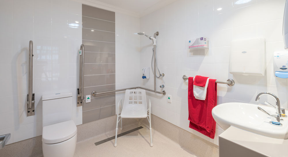 Care Showers , Home Care
