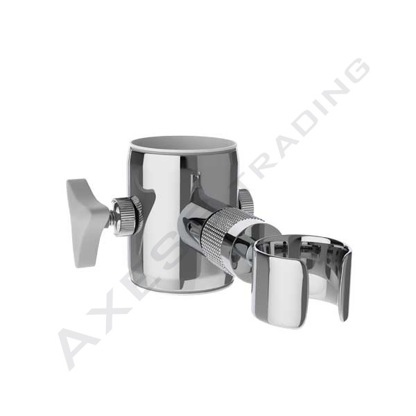 SYSCPRET - HAND SHOWER SET Fits On 32mm Grab Rail 15