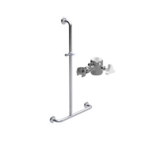 Shower''T''Rail