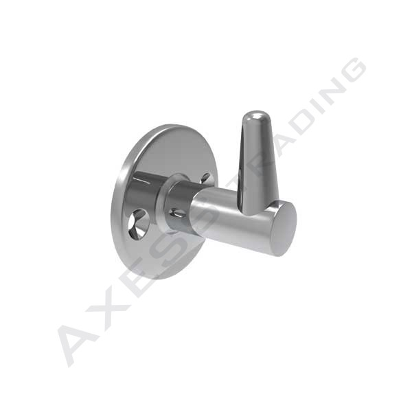 SYSCPAG - GRAVITY FED SHOWER SET (LOW PRESSURE) 4